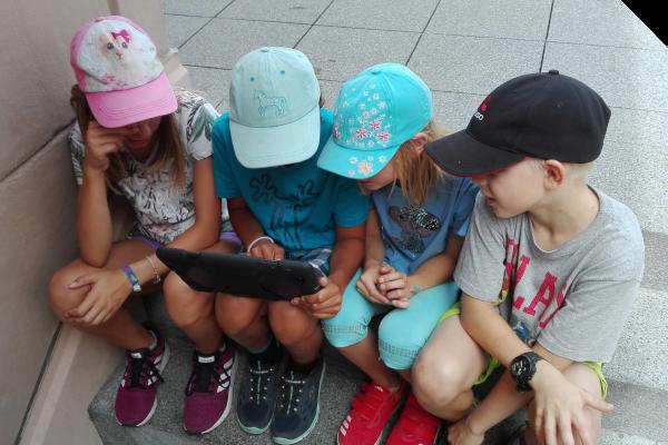 Aktivitaeten Stuttgart Kindergeburtstag